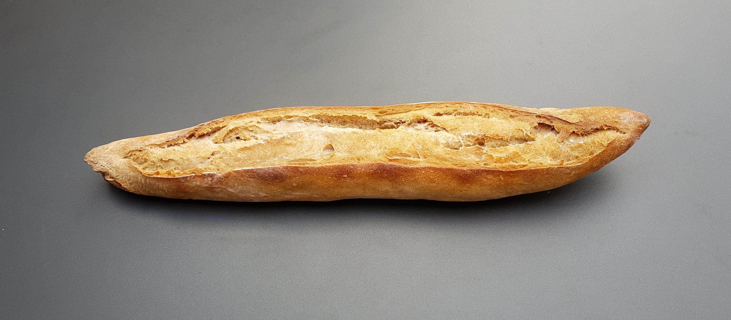 13 septembre 2018 : journée du pain de tradition française