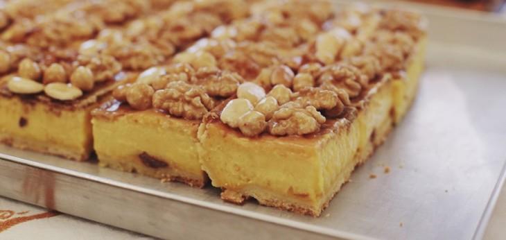 29 septembre 2018 : journée du gâteau de San Michele