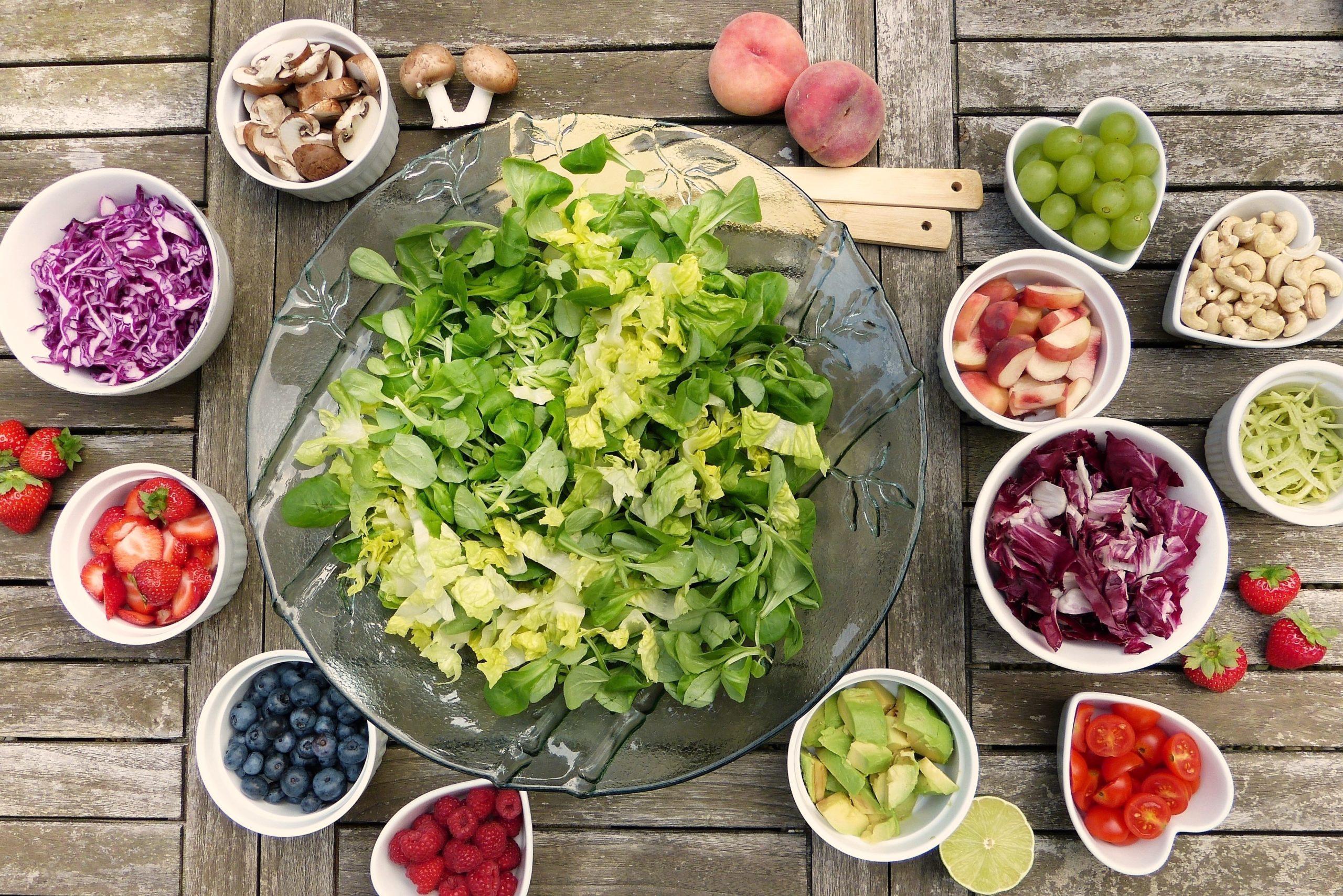 1er octobre 2018 : journée mondiale du végétarisme