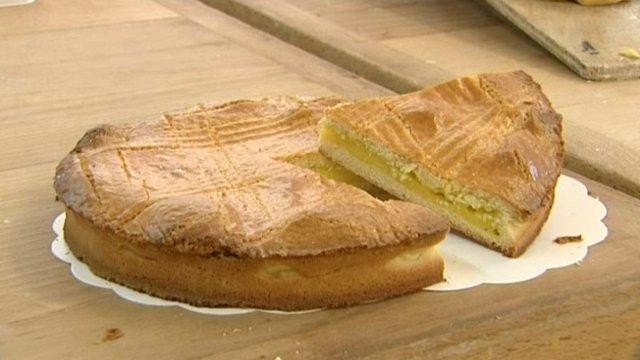 7 octobre 2018 : journée du gâteau basque