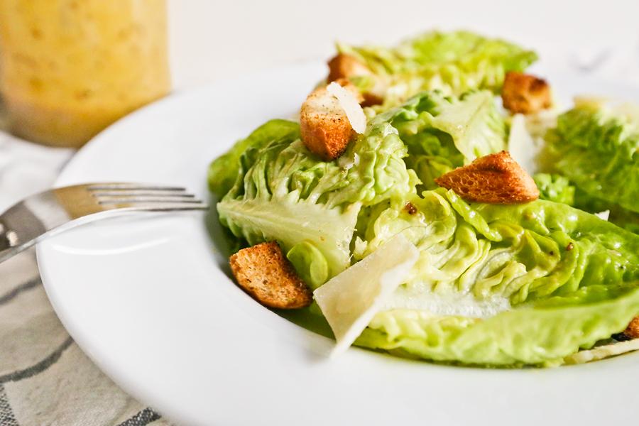 4 juillet 2019 : journée de la véritable salade Caesar