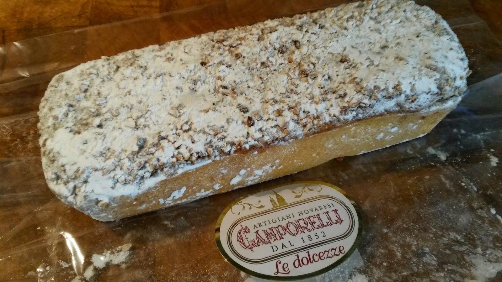 Mercredi 22 janvier 2020 : journée du pan di San Gaudenzio