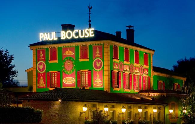 Lundi 20 janvier 2020 : journée Paul Bocuse