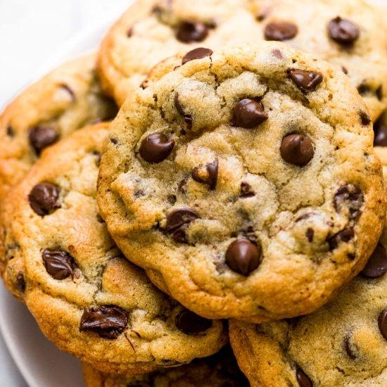 Vendredi 10 janvier 2020 : journée des cookies aux pépites de chocolat