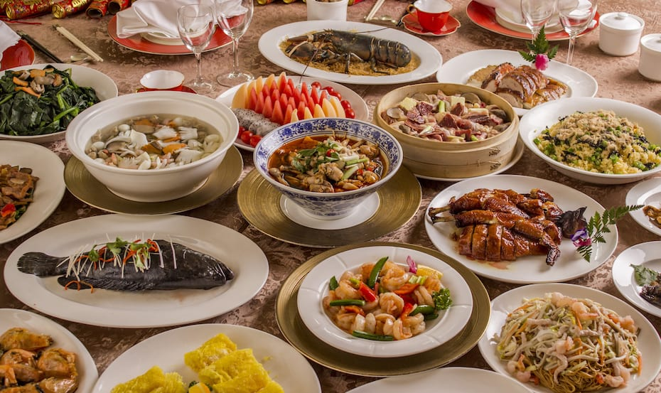 Samedi 25 janvier 2020 : journée du nouvel an chinois