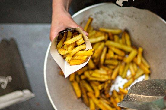 jeudi 9 janvier 2020 : journée de la meilleure frite de France